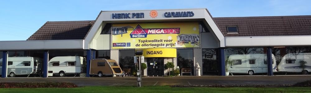 Henk Pen Caravans