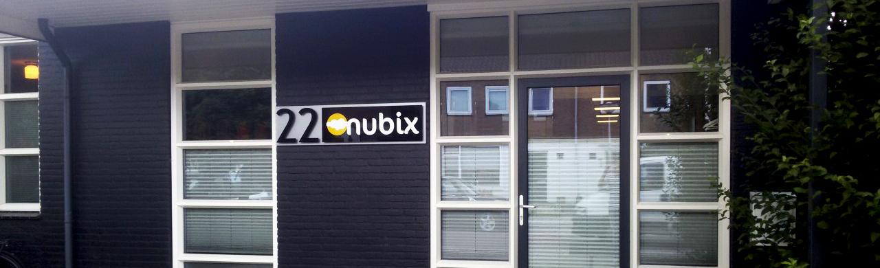 Nubix