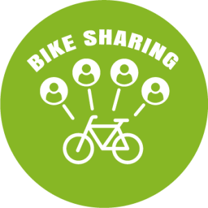 icon-bike-sharing-groen-rond